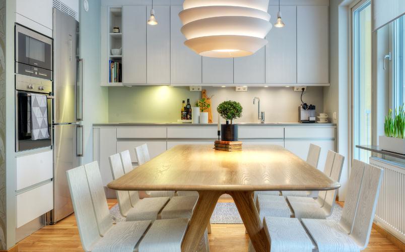Reformas de cocinas en madrid y valencia espacio doble for Reformas cocinas madrid