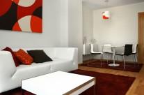 Interiorismo y decoración de salones en Valencia
