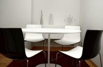 comedores de diseño, interiorismo de vivienda