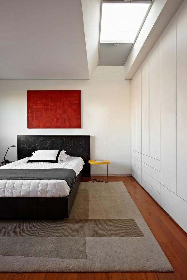 Interiorismo y decoraci n de dormitorios - Interiorismo dormitorios ...