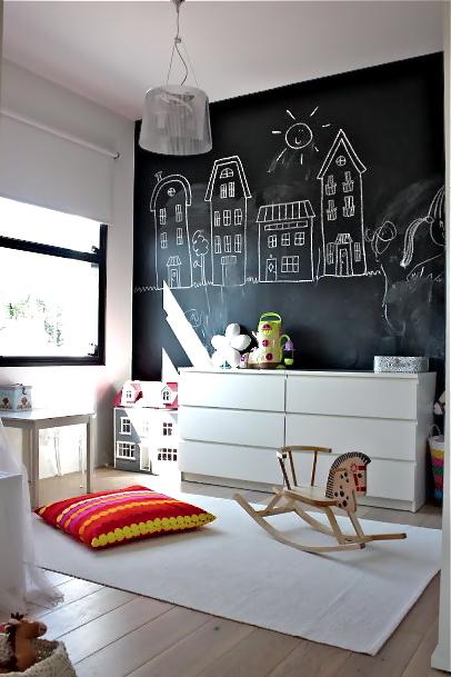 Interiorismo y decoraci n de habitaciones infantiles for Carrera de interiorismo y decoracion