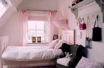 interiorismo habitaciones Infantiles