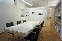 Mobiliario de oficinas madrid