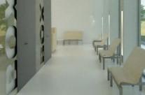 Interiorismo asistencial en clinica dental