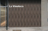 Interiorismo comercial - La Vinoteca