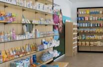 lineales farmacia