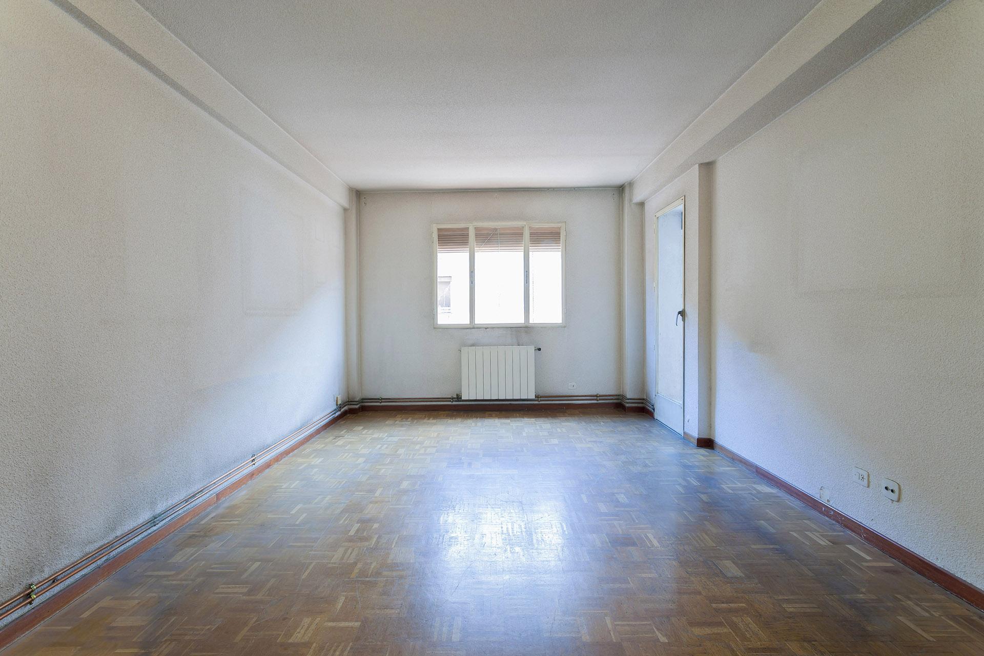 Piso para reformar en puerta del ngel espaciodoble for Alquiler piso puerta del angel