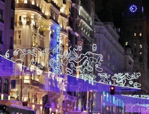 Las 10 mejores exposiciones en Madrid recomendadas