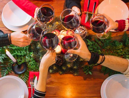 Inspírate con estas ideas para tu mesa de Navidad