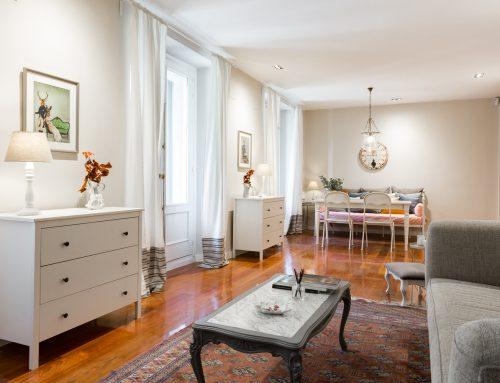 Espectacular vivienda en Palacio para entrar a vivir