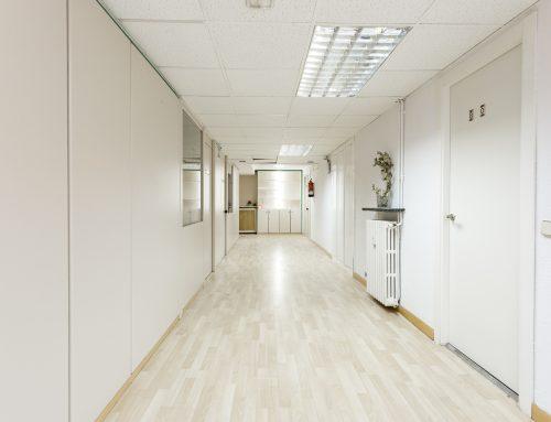 Excelente oficina/local en Avenida de Nazaret