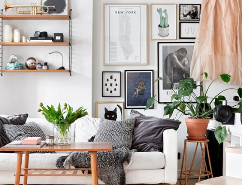 ¿Qué hacer antes de alquilar una vivienda?