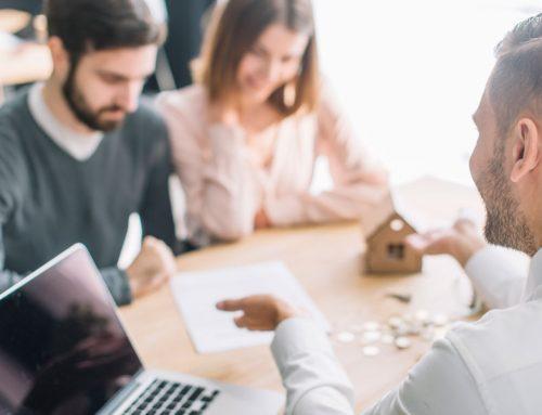 Cómo vender una vivienda en herencia