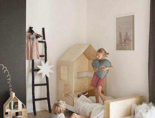 Consejos para decorar una habitación infantil
