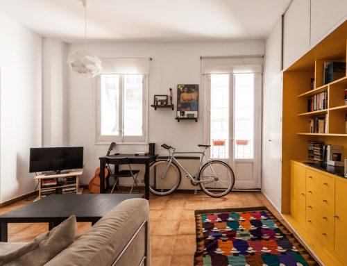 Reportajes fotográficos para viviendas de particulares