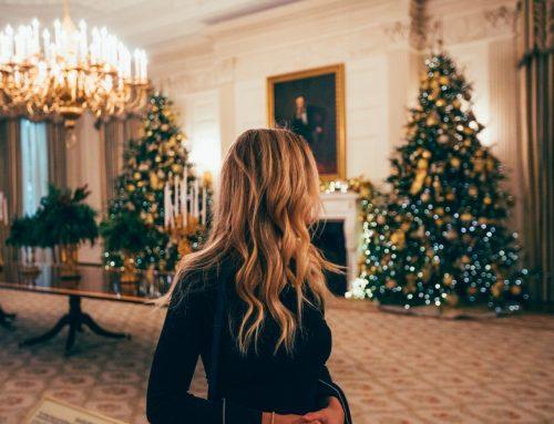 Consejos para ambientar tu casa en Navidad