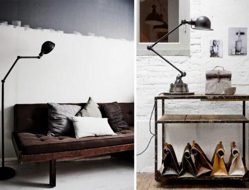 Lamparas icónicas del diseño (Parte I)