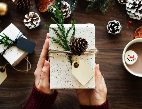 Ideas para envolver los regalos de Navidad con estilo