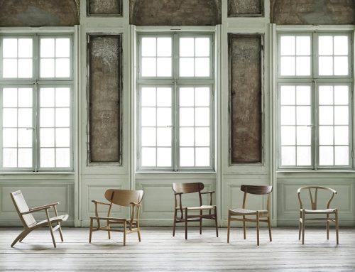 Las 20 sillas más destacadas de la historia del diseño (Parte 1)