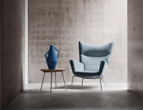 Las 20 sillas más destacadas de la historia del diseño (Parte 2)