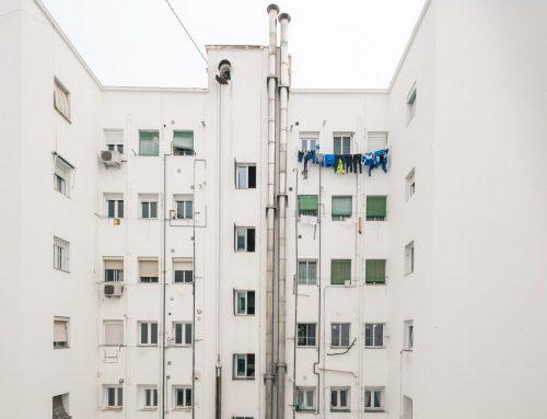 Documentación del edificio y de la comunidad de propietarios