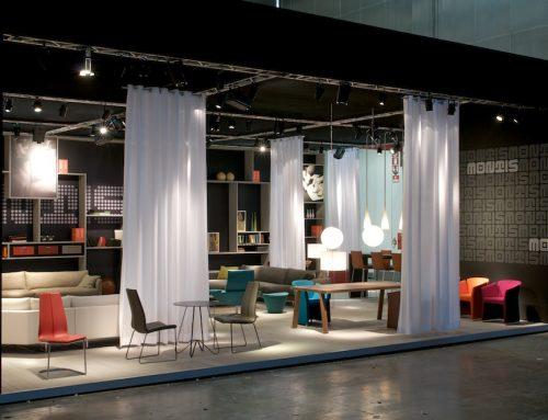 Salón internacional del mueble. Milán 2019