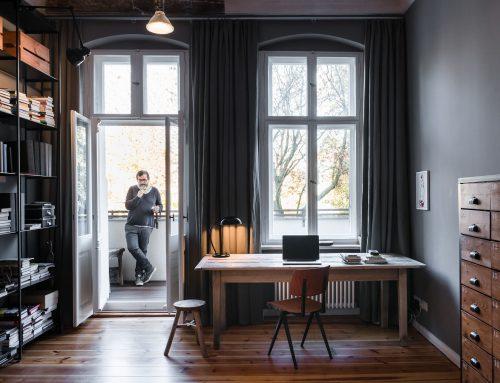 El estilo masculino en la decoración de tu casa