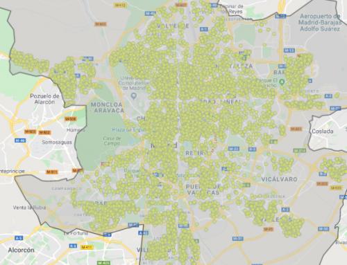 Curiosidades inmobiliarias en Madrid Capital