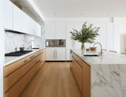 Recomendaciones para diseñar y reformar una cocina